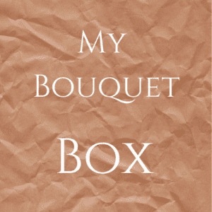 My Bouquet Box Quincenal