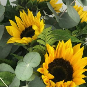 girasoles_bouquet_detalle